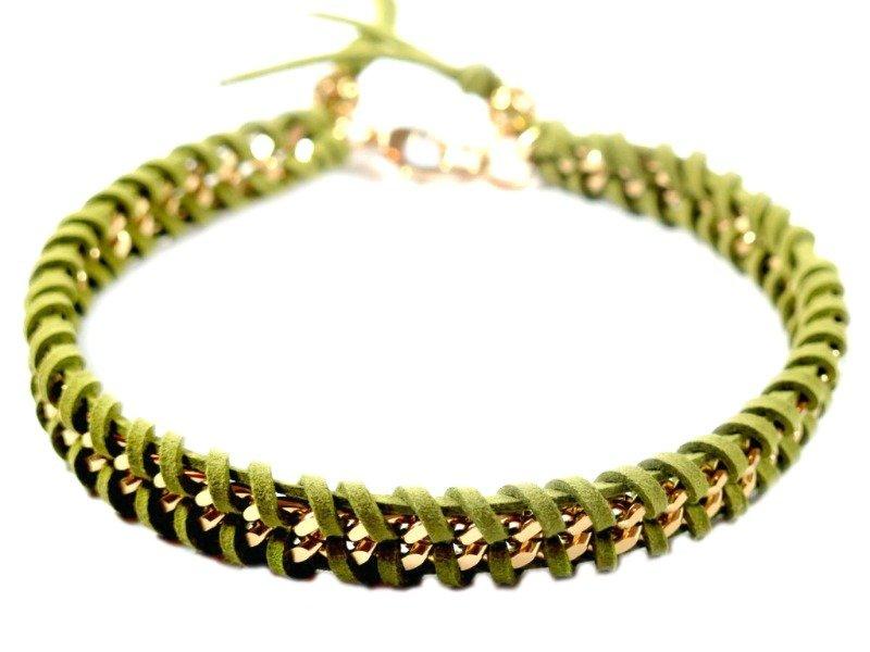 Mittsuami Jewelry – Pistache