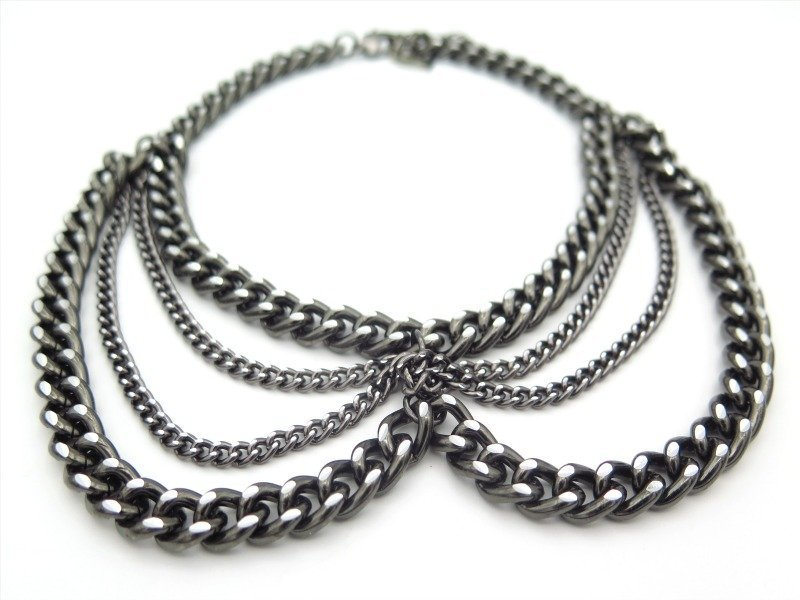 frenchie jerwelry silver