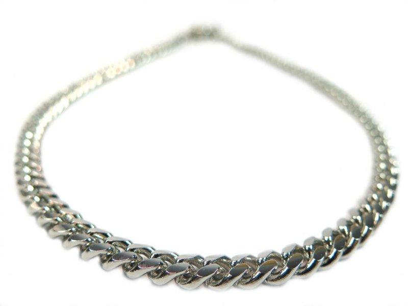 Bartolomeo Silver Chain