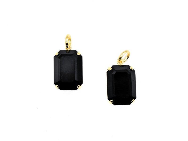 Black crystal (1)